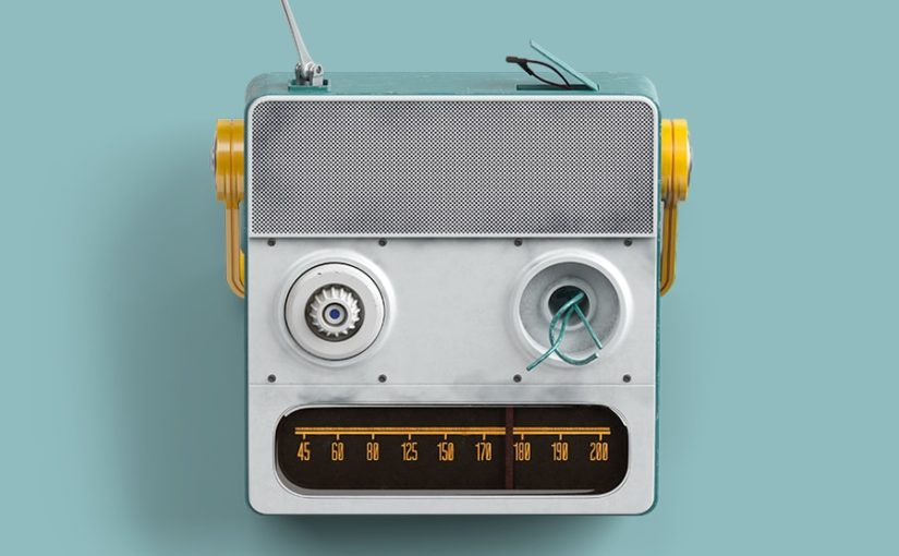Modern Realistic Radio